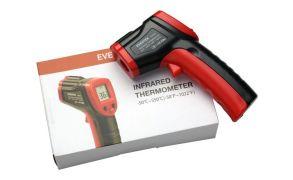 Infrared Thermometer Hand-Held Laser Temperature Gun