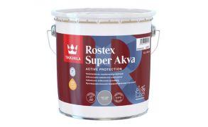 Tikkurila Rostex Super Akva Primer