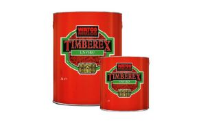 *Timberex Enviro Oil, Raw Timber