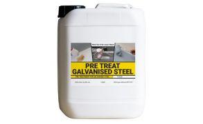 *Bradite Pre-Treatment for Galvanised Steel TM38