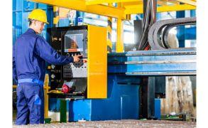 Teamac Metalcote Machinery Enamel