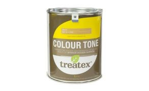 Treatex Colour Tone for Timber Floors *CLEARANCE*