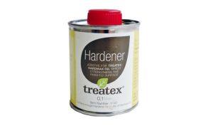 Treatex Hardener *CLEARANCE*