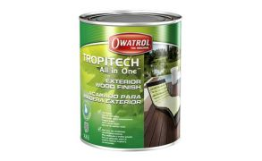 Owatrol Tropitech All in One