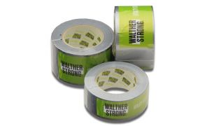 Walther Strong Utility Duct Tape