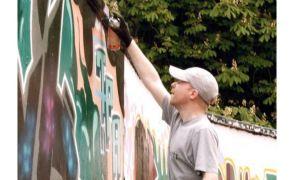 Coo-Var WB101 Anti Graffiti Paint