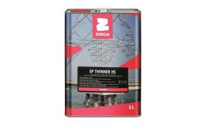 Zinga EP Thinner HS, 5 Litres