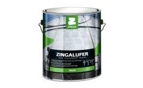 Zinga Zingalufer (Formally Alufer N)