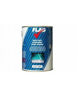 FLAG HD Heavy Duty Elastomeric Floor Coating