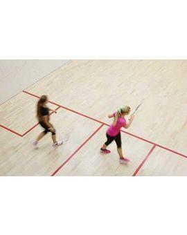 Coo-Var Q142 Squash Court Paint