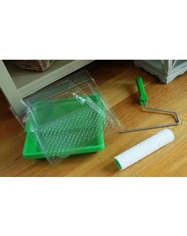 Osmo Microfibre Roller and Tray