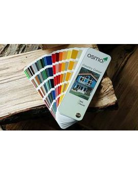 Osmo RAL Colour Fan