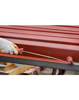 Rustoleum 6400 Solvent Based Anti-Corrosion Shop Primer