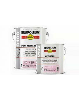 Rustoleum-Mathys 9170 / 9180 High Performance Metal Primer