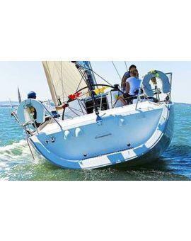 FLAG Cruising Antifouling for Sailing Boats
