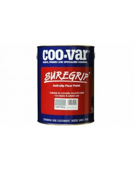 Coo-Var G139 Suregrip Anti Slip Floor Paint