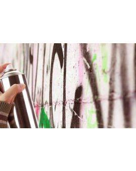 Coo-Var Graffiti Remover Liquid Aerosol