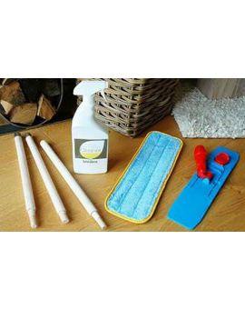 Treatex Wood Floor Cleaning Kit *CLEARANCE*