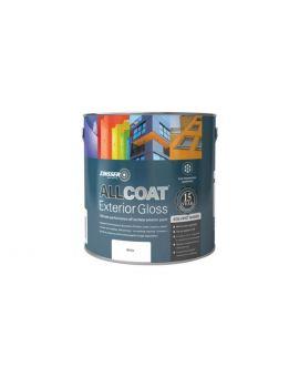 Zinsser Allcoat Exterior Gloss (Solvent Based)