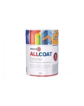 Zinsser Allcoat Exterior Satin (Water Based)