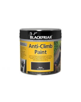 Blackfriar Non Drying Anti Climb Paint