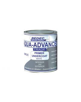 Bedec Aqua Advanced Primer Undercoat
