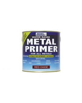 Bedec Waterbased Metal Primer For All Metals