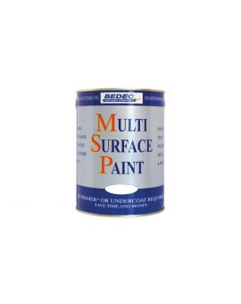 Bedec Multi Surface Paint MSP