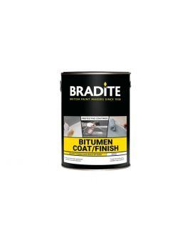 *Bradite Bitumen Coat / Finish BB58