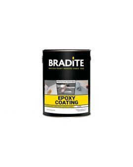 Bradite Epoxy Coating Finish EC88