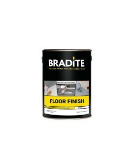 Bradite Floor Finish CF22