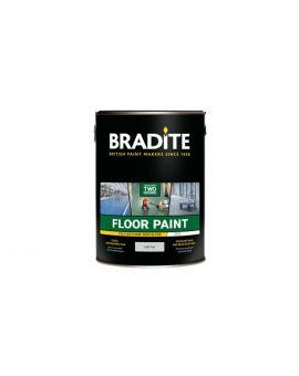 Bradite Polyurethane Floor Paint DP5