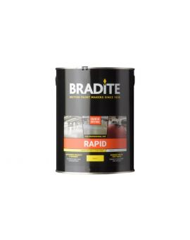 Bradite Rapid Floor Paint PW74