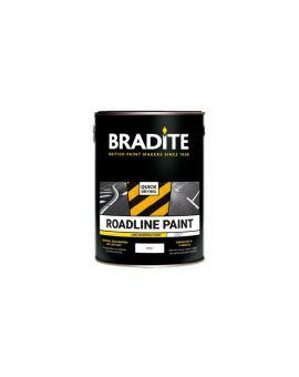 Bradite Roadline Line Marking Paint CR27