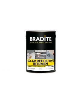 *Bradite Solar Reflective Bitumen BS59