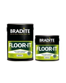 Bradite Floor-It DP9