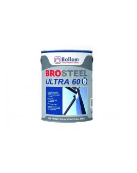 Bollom Brosteel Ultra 60 Fire Protection