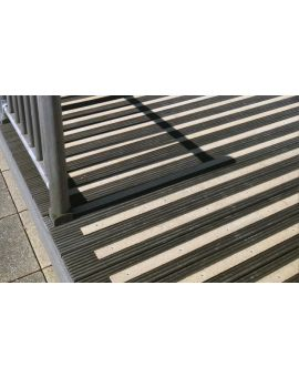 Centrecoat GRP In-Fil Decking Strips