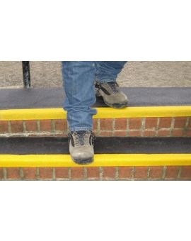 Centrecoat Composite Stair Tread Covers