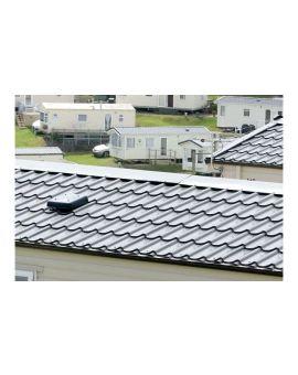Centrecoat Park Home Metal Roof Tile Paint