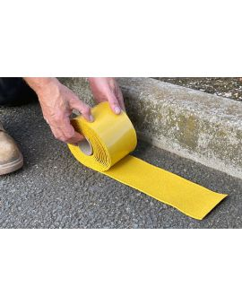 Centrecoat Thermoplastic Line Marking Tape