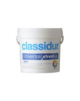 Classidur Universal Xtrem Mat Previously Aquaclassic