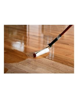 Coo-Var W138T Clear Glaze For Wooden Floors