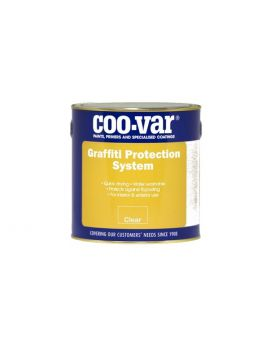 Coo-Var GP101 Graffiti & Flyposting Protection