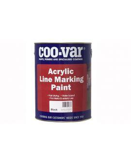 Coo-Var W463 Acrylic Line Marking Paint