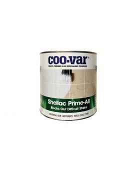 Coo-Var Shellac Prime-All