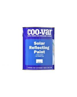 Coo-Var W489 White Solar Reflective Paint