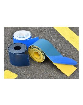 Economy 100mm Thermoplastic Line Marking Tape