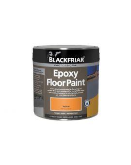 Blackfriar Water Based Epoxy Floor Paint