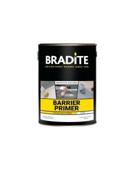 *Bradite Epoxy Barrier Primer EU96